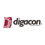 Digacon Software logo
